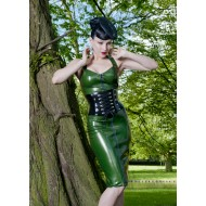 Corset Belt Latex