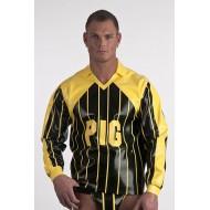 Football Shirt gestreept