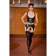Dames string latex