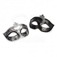 Masker voor hem en haar