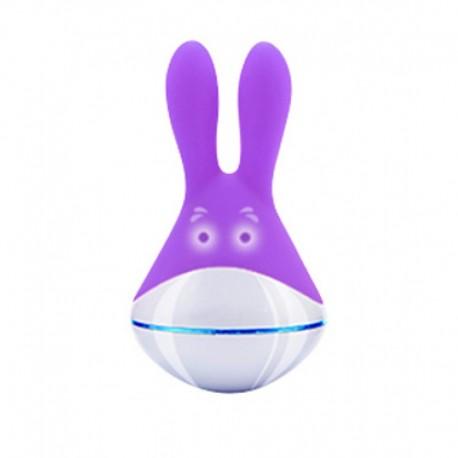 Vibrating Bunny