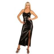 Lange Lak jurk