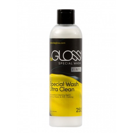 BeGLOSS Special Wash VINLY 250 ML