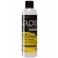 beGLOSS Special Wash VINYL