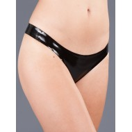 Latex G-String