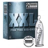 XXL Condooms