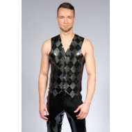 Latex Vest Fuel 195-E