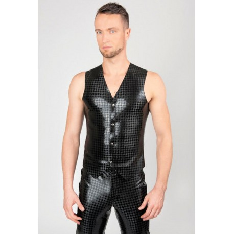 Latex Vest Fuel 203-E