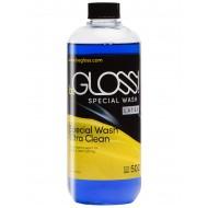 beGLOSS Special Wash LATEX 500