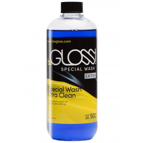 beGLOSS Special Wash LATEX 500