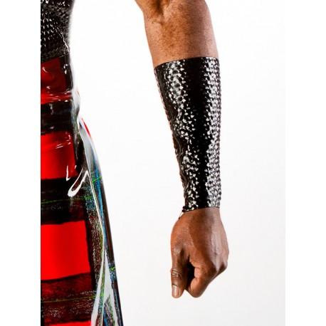 Textured  Latex Sleeves