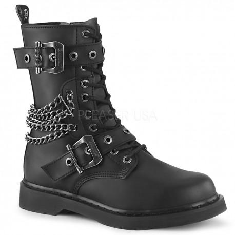 Combat laarzen