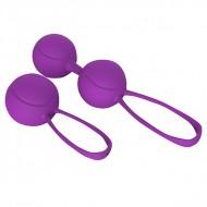 Shibari - Pleasure Kegel Balls