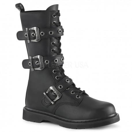 Hoge Combat laarzen