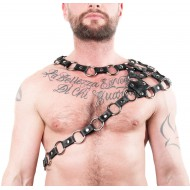 Single Shoulder Ring Harness