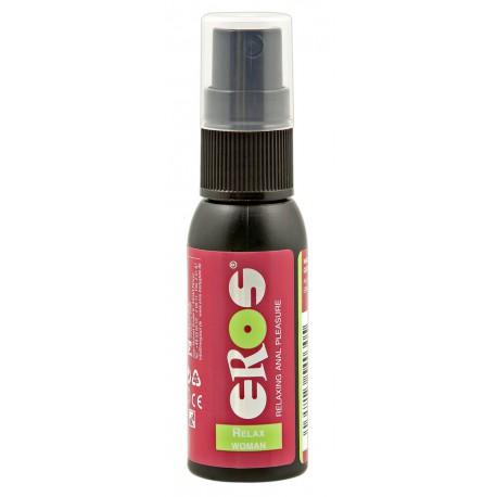 Eros Relax woman spray