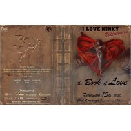 Kaarten I Love Kinky 15-02-2020