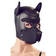 Hondenmasker van Bad Kitty