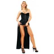 Korset-jurk