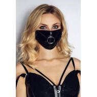 Masker met ring
