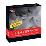 Ultiem Verlangen 100% Kinky NL