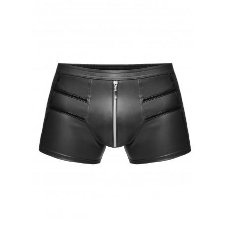 Sexy Short met hot details