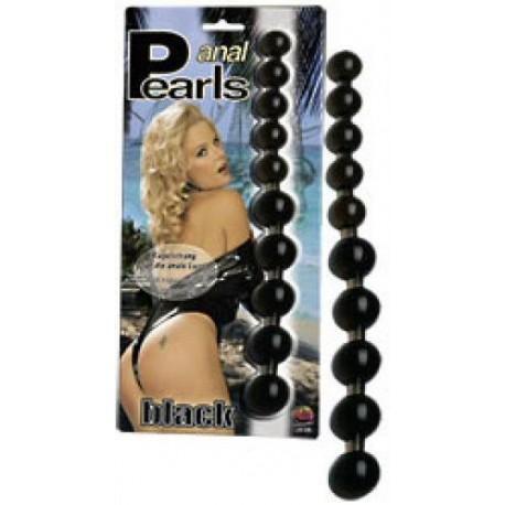 Anal Pearls Black