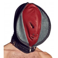 Dubbel masker