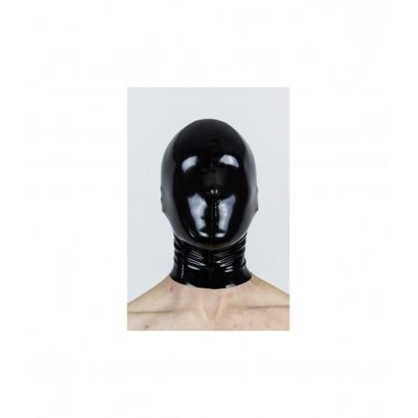 Micro geperforeerd masker met ritssluiting